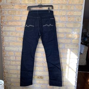 BRAND NEW 7 for All Mankind Slimmy jeans